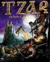 Hra pre PC Tzar: Burden of the Crown