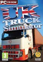 Hra pre PC UK Truck Simulator
