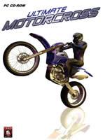 Hra pre PC Ultimate Motocross