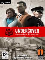 Hra pre PC Undercover: Operation Wintersun dupl