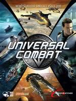 Hra pre PC Universal Combat