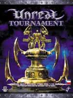 Hra pre PC Unreal Tournament