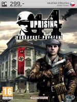 Hra pre PC UPRISING 44: Varšavské povstání