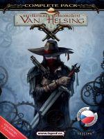 Hra pre PC Van Helsing: Neuvěřitelná dobrodružství (Complete Pack)