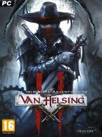Hra pre PC Van Helsing II: Neuvěřitelná dobrodružství (Complete Pack)