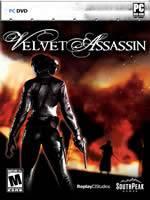 Hra pre PC Velvet Assassin