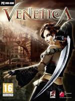 Hra pre PC Venetica