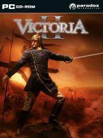 Hra pre PC Victoria II