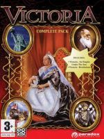 Hra pre PC Victoria: Complete Pack