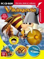 Hra pre PC Vikingovia