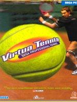 Hra pre PC Virtua Tennis