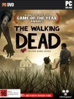 Hra pre PC The Walking Dead: A Telltale Games Series