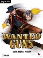 Hra pre PC Wanted Guns