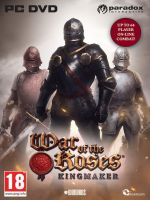 Hra pre PC War of the Roses: Kingmaker