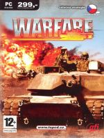 Hra pre PC Warfare: Desert Wind