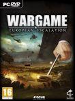 Hra pro PC Wargame: Evropská krize
