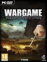 Hra pre PC Wargame: Evropská krize