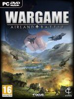Hra pro PC Wargame: Airland Battle