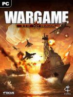 Hra pro PC Wargame: Red Dragon