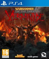 hra pre Playstation 4 Warhammer: End Times - Vermintide