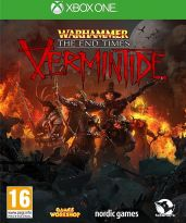 hra pre Xbox One Warhammer: End Times - Vermintide