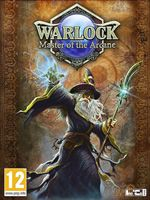 Hra pre PC Warlock: Master of Arcane