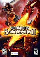 Hra pre PC Warlords Battlecry III