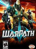 Hra pre PC WarPath