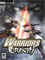Hra pre PC Warriors Orochi