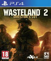 hra pre Playstation 4 Wasteland 2 (Directors Cut)
