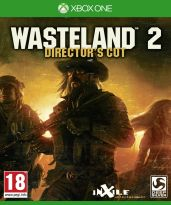 hra pre Xbox One Wasteland 2 (Directors Cut)