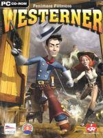 Hra pre PC The Westerner CZ