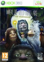 Hra pre Xbox 360 Where the Wild Things Are