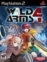 Hra pre Playstation 2 Wild Arms 4