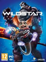 Hra pre PC WildStar
