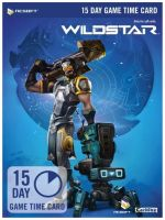 Hra pre PC WildStar Game Time Card 15 dní