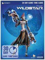 Hra pro PC WildStar Game Time Card 30 dní