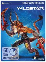 Hra pre PC WildStar Game Time Card 60 dní