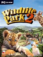 Hra pre PC Wildlife Park 2 CZ