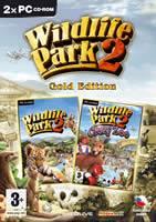 Hra pre PC Wildlife Park 2 (Zlatá edícia)