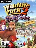 Hra pre PC Wildlife Park 2: Crazy Zoo CZ