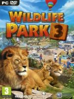 Hra pre PC Wildlife Park 3 CZ dupl