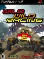 Hra pre Playstation 2 Wild Wild Racing