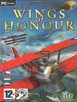 Hra pre PC Wings of honour