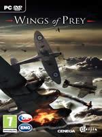 Hra pre PC IL-2 Sturmovik: Wings of Prey CZ
