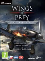 Hra pre PC IL-2 Sturmovik: Wings of Prey (Platinum Edition)