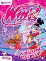 Hra pre PC WinX Club: Kouzelné tancování