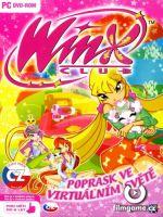 Hra pre PC WinX Club: Poprask ve virtu�ln�m sv�t�