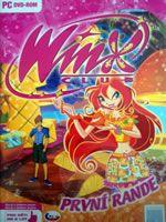 Hra pre PC WinX Club: První Rande