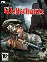 Hra pre PC Wolfschanze